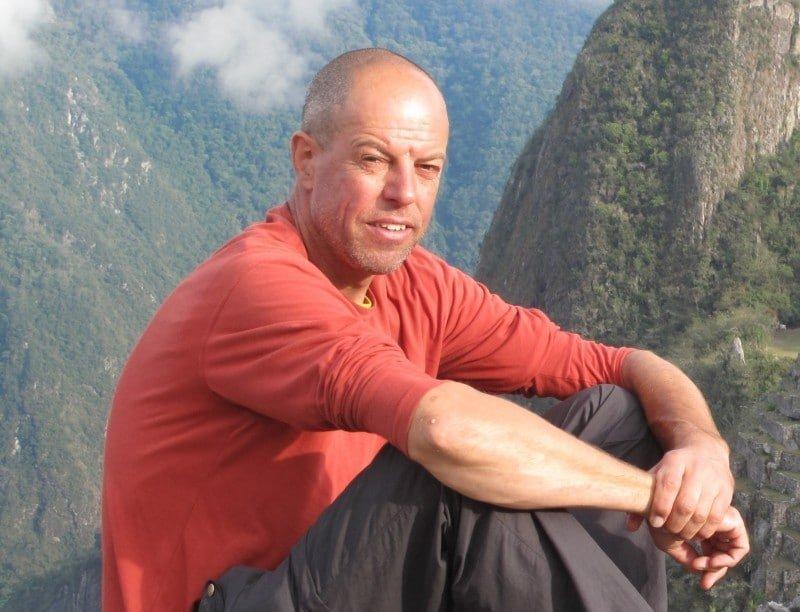 Dirk van Asselt