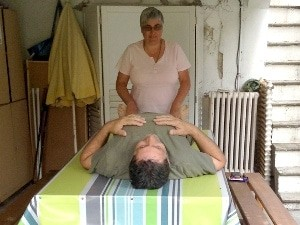 Spieren als staalkabels en toch zo kwetsbaar…