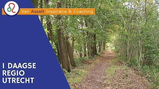 Pieterpad met wandelcoach
