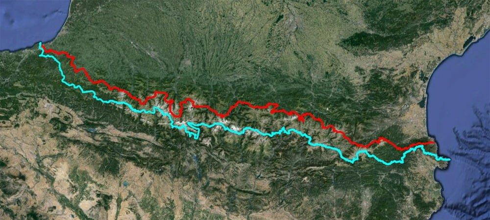 Spontaan - Pyreneeen Loopbaanweek